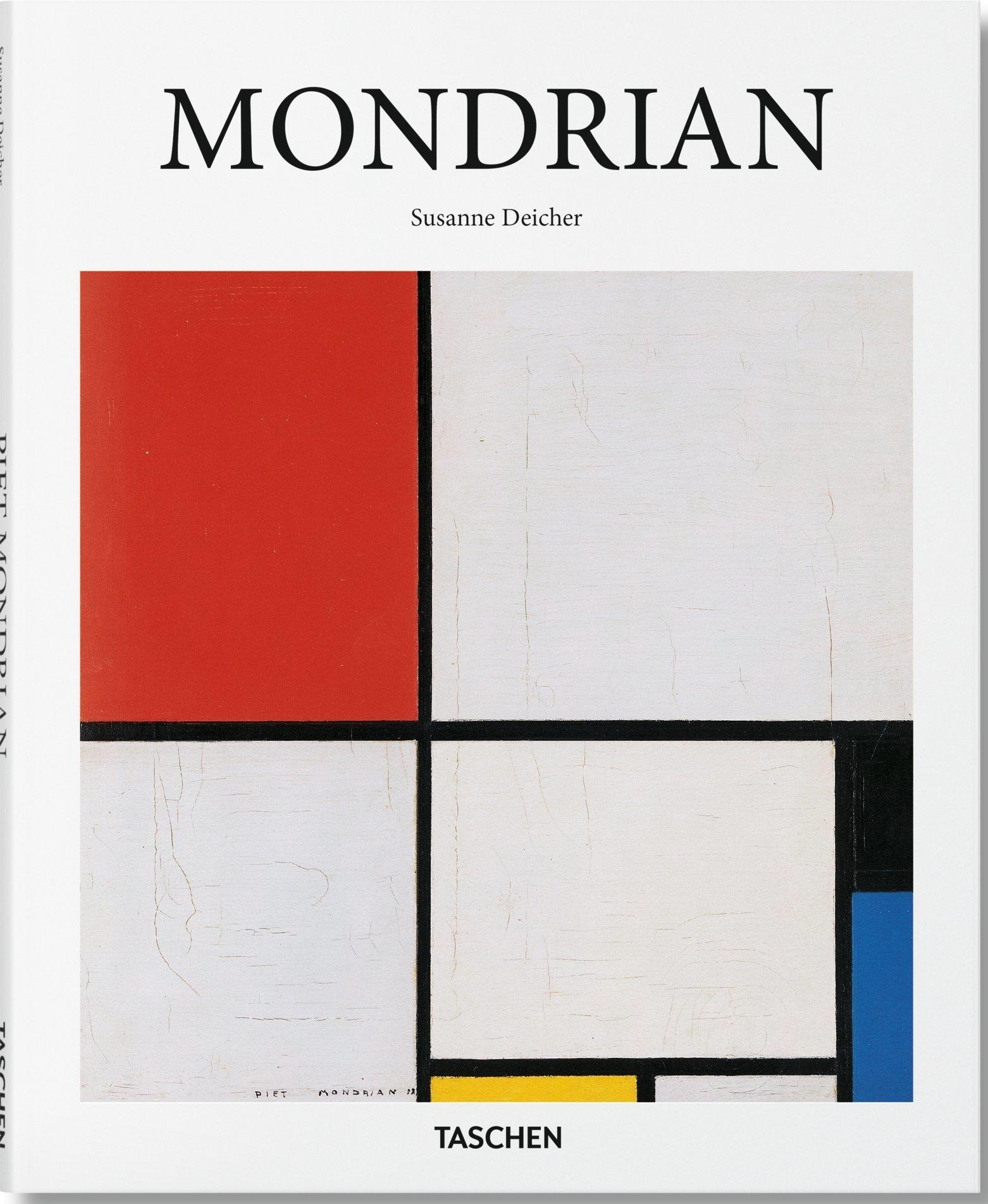 Download Mondrian (Basic Art Series 2.0) pdf