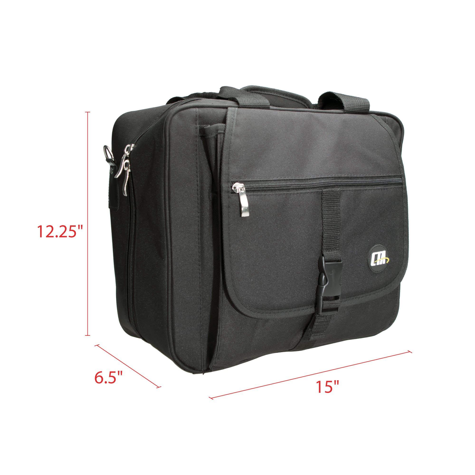 CTA Digital Multi-Function Carrying Case for Xbox One XB1-MFC by CTA Digital (Image #5)