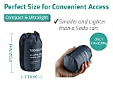 Trekology Ultralight Inflatable Camping Travel