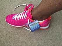I suffer from peripheral neuropathy and they so comfortable. Will be ordering another pair soon