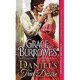 Daniel's True Desire (True Gentlemen)