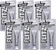 Flitz Multi-Purpose Polish and Cleaner Paste for Metal, Plastic, Fiberglass, Aluminum, Jewelry, Sterling Silver: Great for H