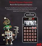Teenage Engineering PO-28 Pocket Operator Robot