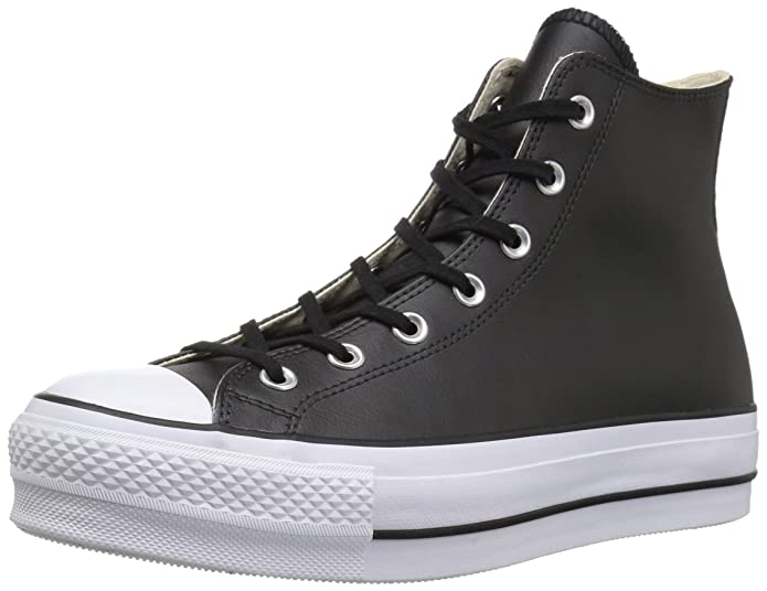 Amazon.com   Converse Womens Chuck Taylor All Star Lift Clean High Top Sneaker   Fashion Sneakers