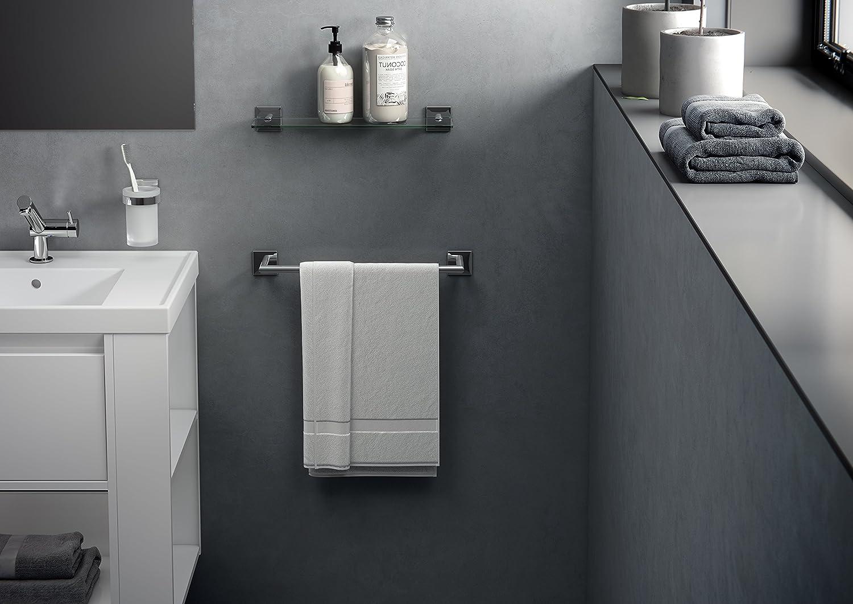 Bath / /Mensola da bagno Duo round