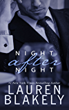 Night After Night (Seductive Nights: Julia & Clay Book 1)