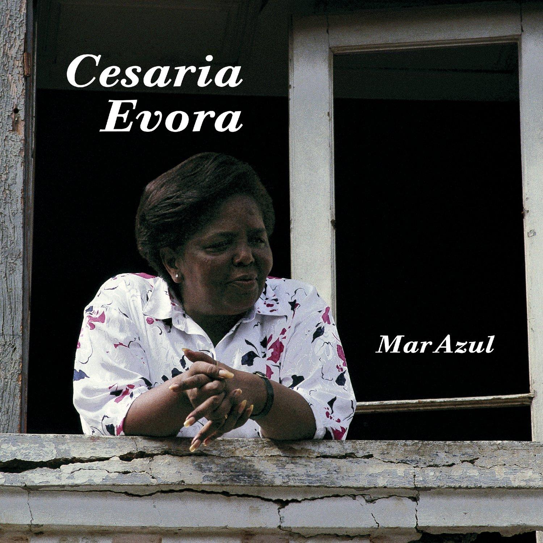Vinilo : Cesaria Evora - Mar Azul (Canada - Import)