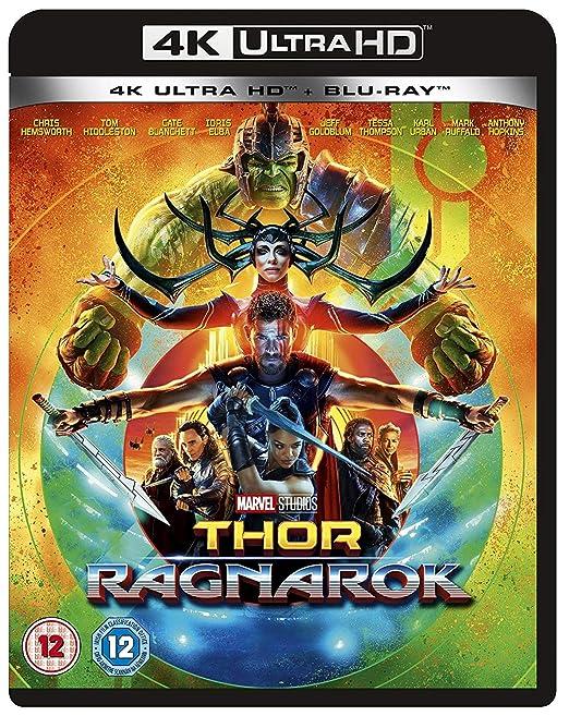 Thor: Ragnarok (English) full movie in tamil free download