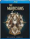 The Magicians: Season Three [Blu-ray]
