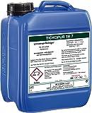 Ultraschallreiniger 5 LITER TICKOPUR TR 7 - Reinigungs-Konzentrat