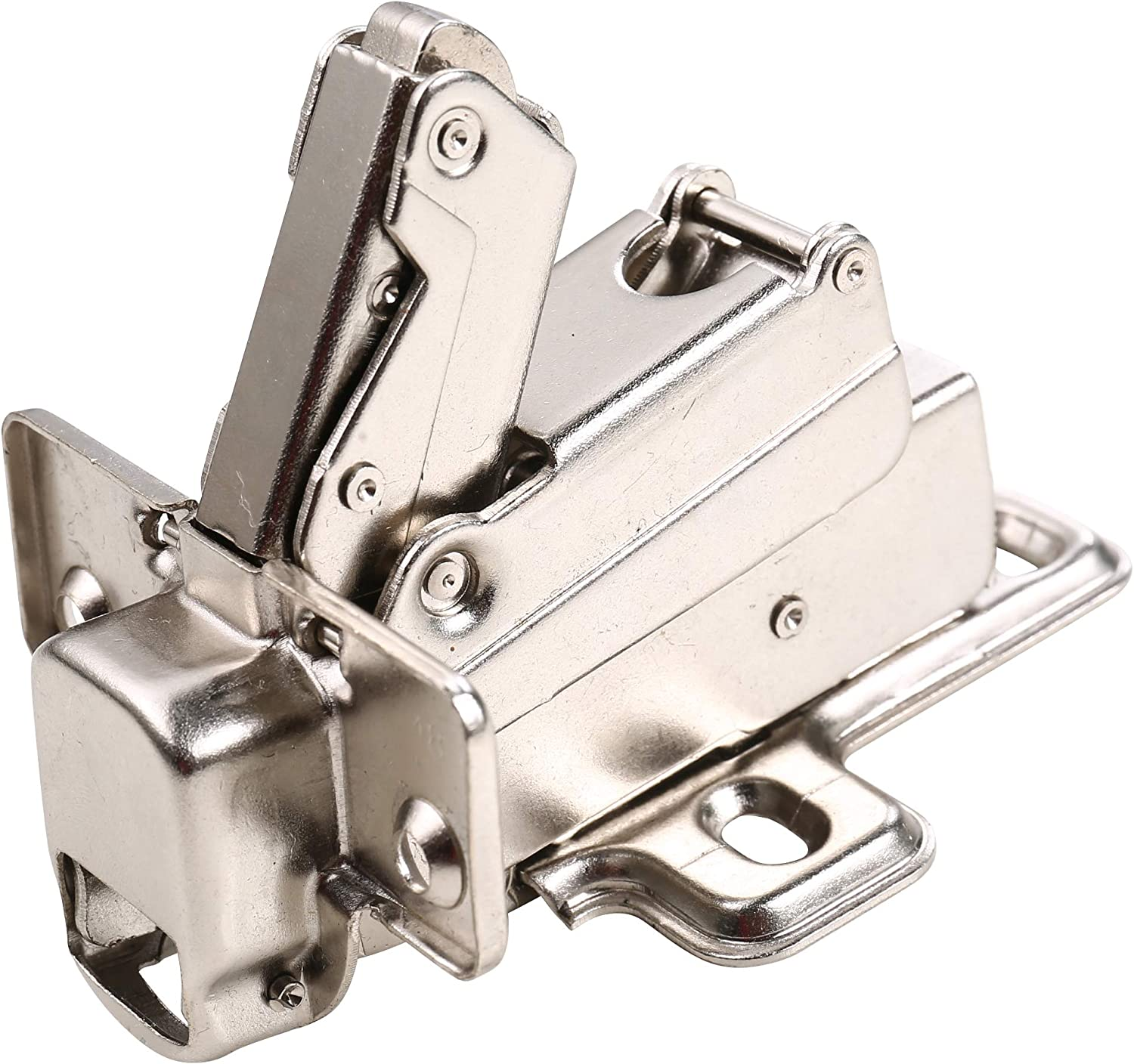 Uhppote - 175 Degree Cabinet Corner Hinges Detachable For ...