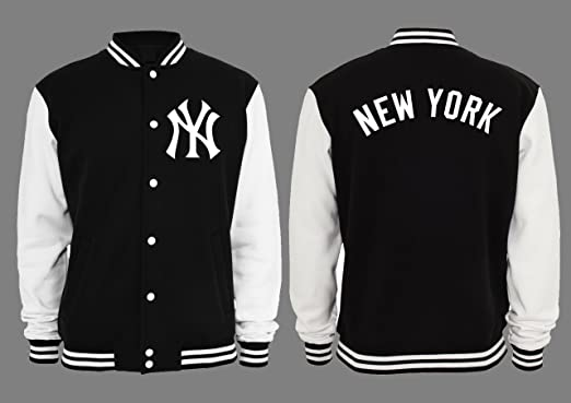 College jacken damen new yorker