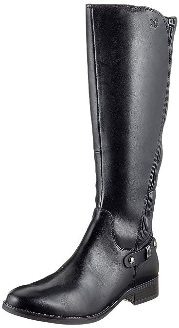 d8ac4d64df908 CAPRICE Women's 9-9-25521-21 022 Ankle Boots: Amazon.co.uk: Shoes & Bags