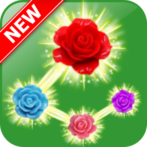 Rose Paradise fun games free without wifi