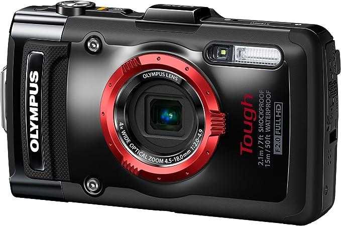 Olympus TG-2 product image 10