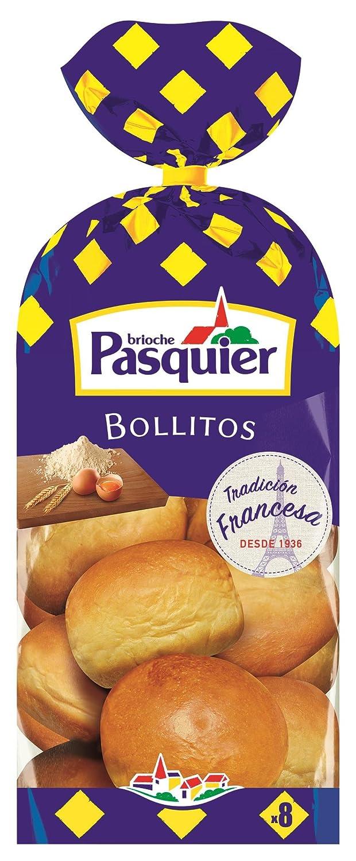 BRIOCHE PASQUIER - Bollitos Bolsa 320 Gr: Amazon.es ...