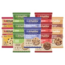 Kakookies Energy Cookies - Assortment