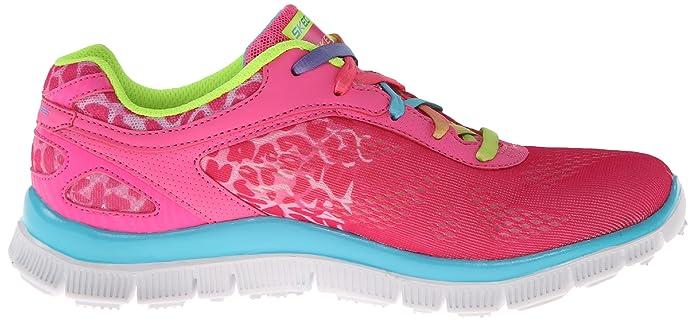 Skechers Skech Appeal Serengeti Mädchen Sneakers