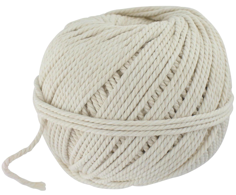 Outibat - Rouleau de fil coton câ ble / 100 - 34 - 2, 5 Bricodeal