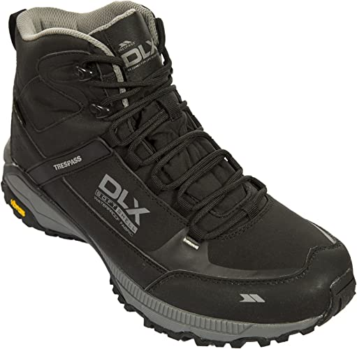 Mens Renton Waterproof Walking Boots
