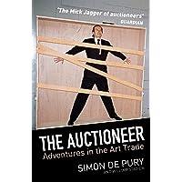 De Pury, S: Auctioneer