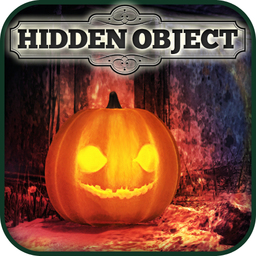 Hidden Object - Urban Legends