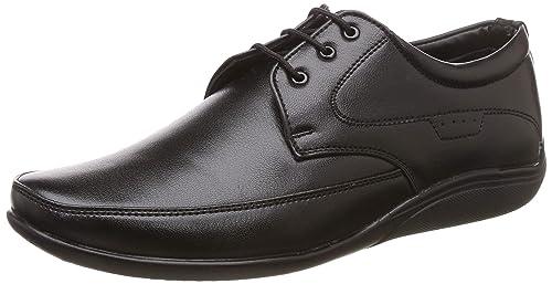 Buy Lancer Men's Formal Shoes at Amazon.in