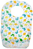 Summer Keep Me Clean Disposable Bibs Travel