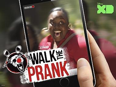Amazon com: Walk the Prank Volume 1: Amazon Digital Services LLC
