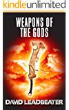 Weapons of the Gods (Matt Drake Book 18)