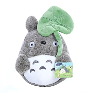 Peluche de Totoro Algodón Suave Anime Regalo (12.9inch)
