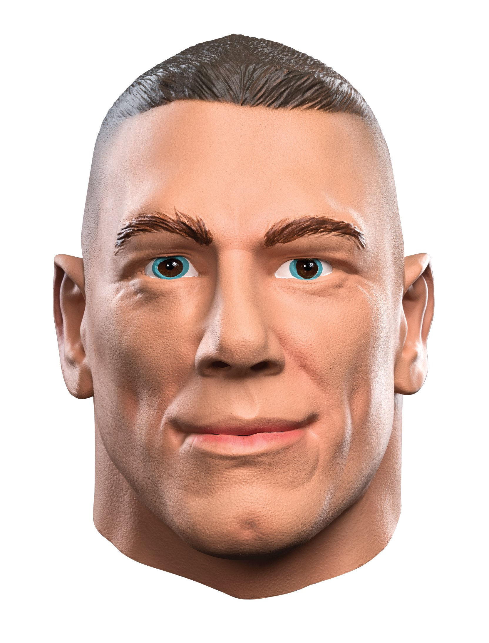 Disguise Men's John Cena Deluxe WWE Adult Mask by Disguise