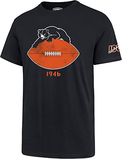 NFL Mens OTS Match Triblend Tee