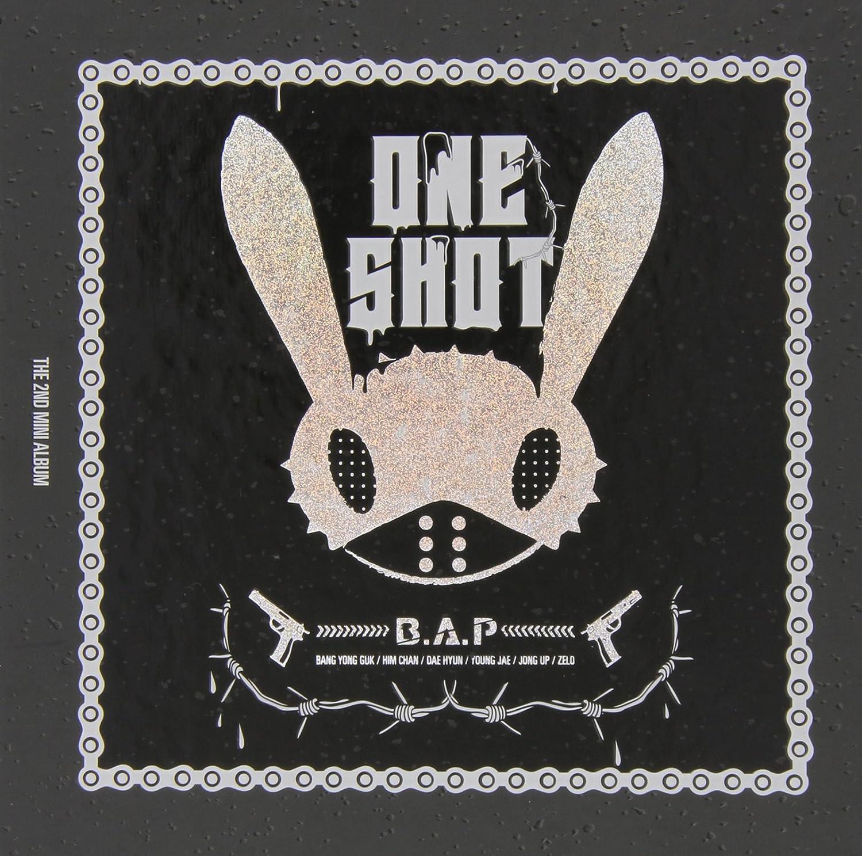 One Shot 2nd Mini Album
