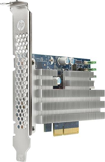 HP Unidad SSD PCIe Turbo TLC G2 de 512 GB - Disco Duro sólido (512 ...