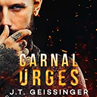 Carnal Urges: Queens & Monsters, Book 2