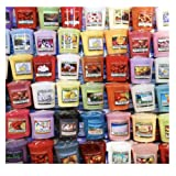 Amazon Price History for:Yankee Candle Votives - Grab Bag of 10 Assorted Yankee Candle Votive Candles - Random Mixed Scents