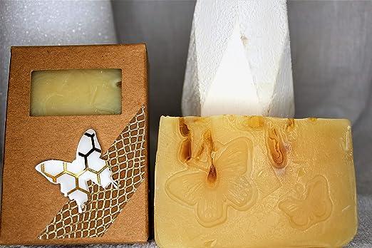 Rafiki 'Honey Baby Child' Body Soap