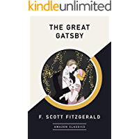 The Great Gatsby (AmazonClassics Edition) (English Edition)