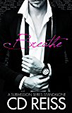 Breathe: A Submission Series Bonus epilogue (Drazen Family Box Sets Book 6)