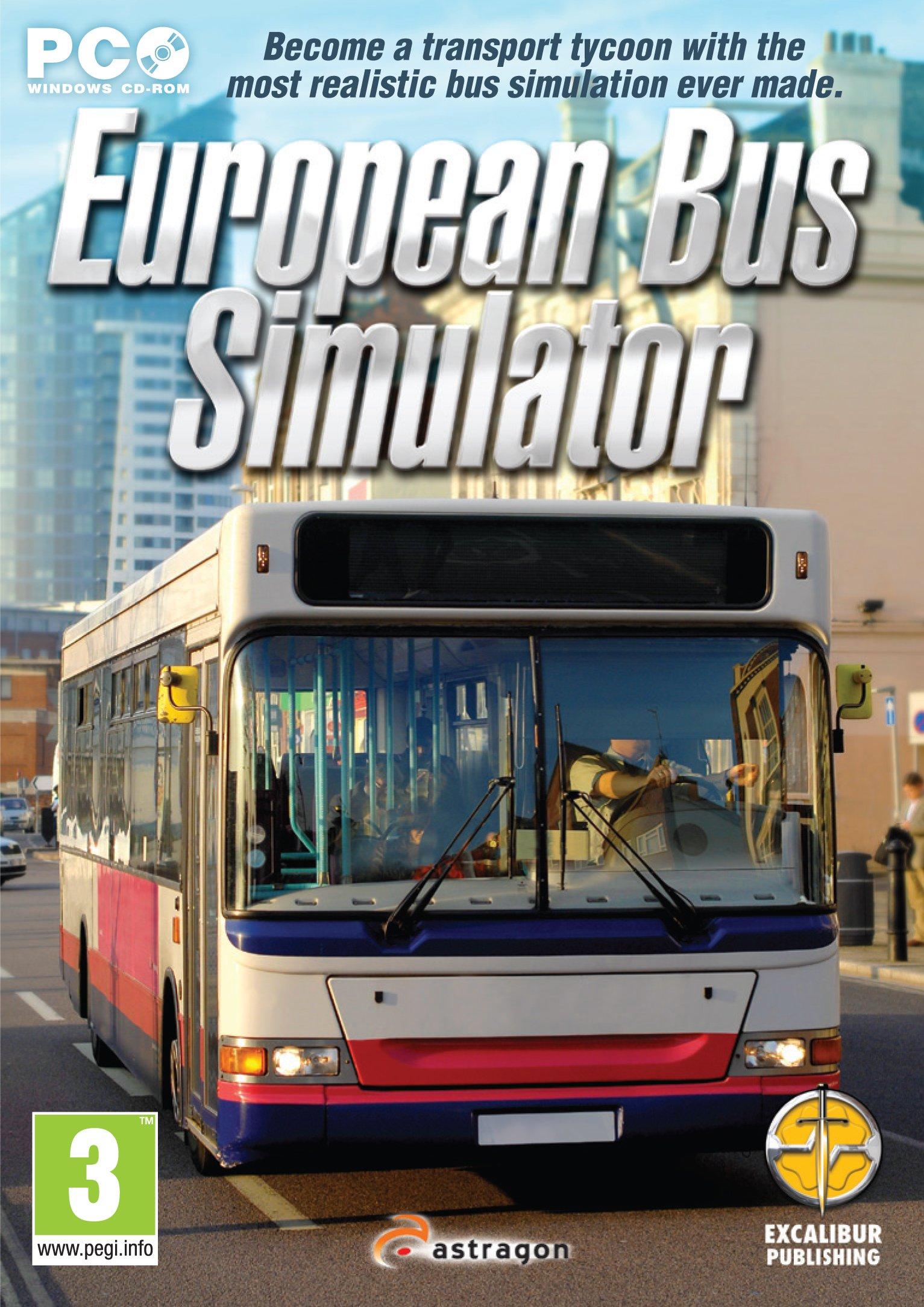 euro bus simulator 2 download windows 10