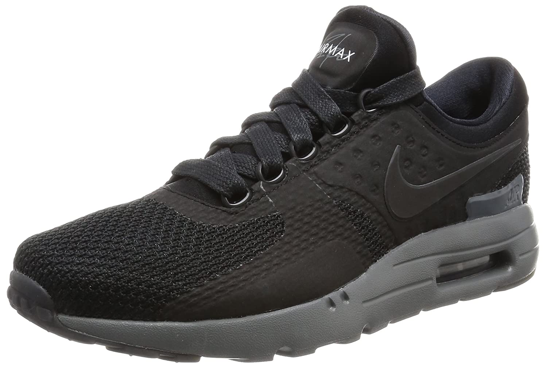 Nike - Zapatillas para hombre negro negro 44.5 EU|Negro