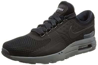 NIKE Mens Air Max Zero QS Running Shoe (6 D(M) US,
