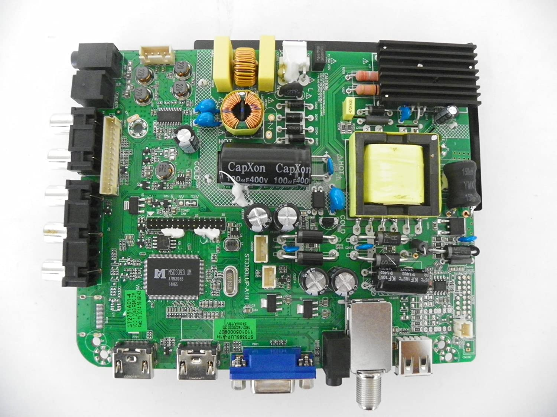 Seiki SE28HY10 Main Board 890-M00-06N49