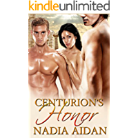 Centurion's Honor (Imperial Desires) (English Edition)
