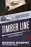 Timber Line (The Destroyer Book 42)