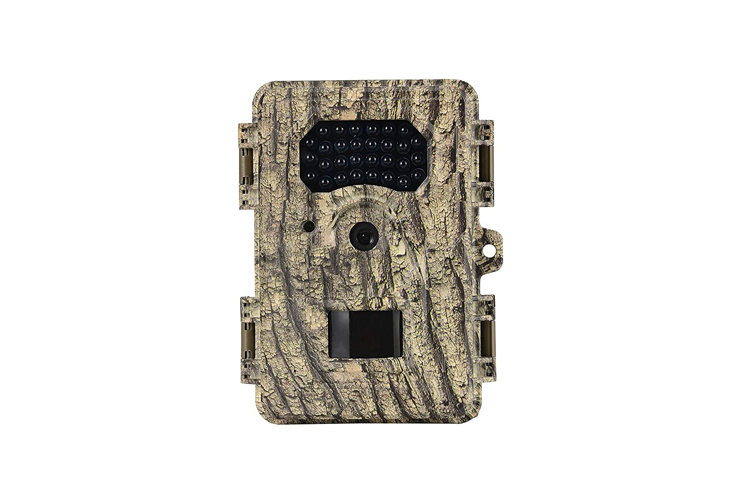 Boskoncam Trail Game Camera 12 MP 1080P IP66 Waterproof Grade with Night Vision Motion Activated 2.4 LCD with 26M 85ft IR Flash range Up to 32GB SD Card Standby 26 Months Support External Solar Power