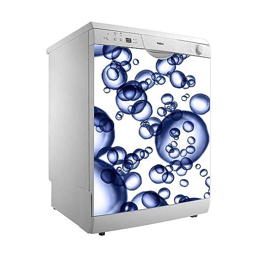 Vinilo para Lavavajillas Burbujas de Agua | Varias Medidas ...