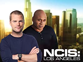 NCIS: Los Angeles, Season 7
