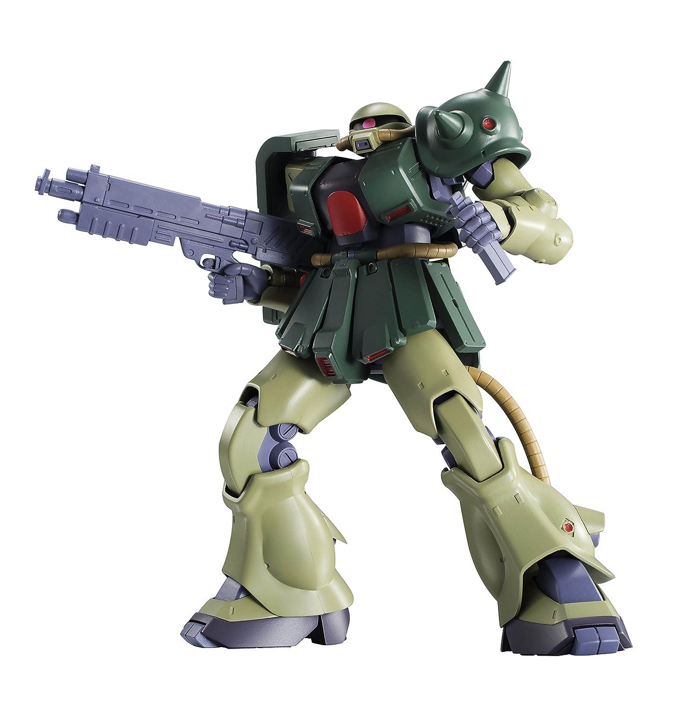 Bandai Bandai Bandai Robot Spirit SIDE MS MS-06 FZ Zaku II KAI. A. N.I.M.E. 183c97